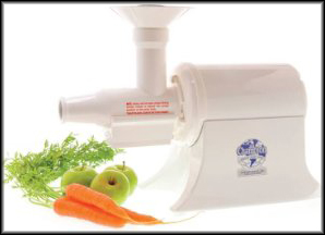 Champion G5 PG710 Heavy Duty Masticating Juicer Review