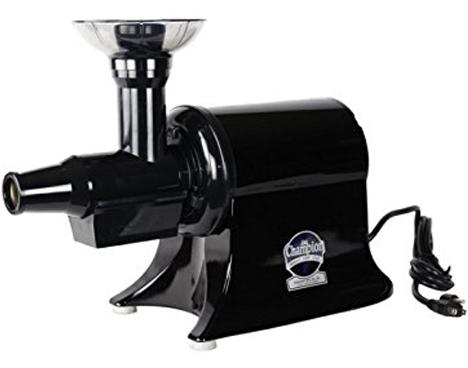 Champion G5 PG710 Heavy Duty Masticating Juicer