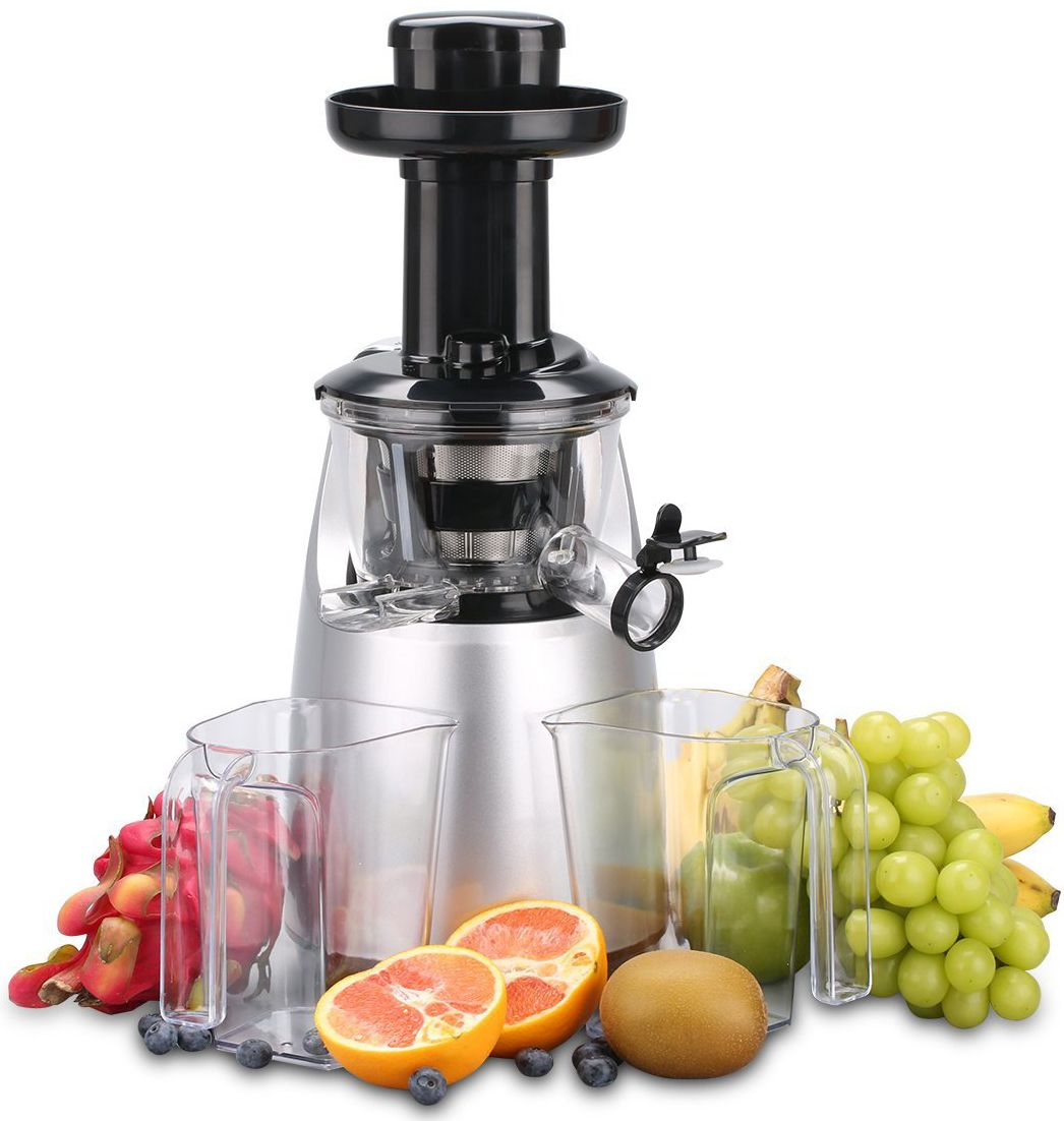 O-Breko Slow Masticating Cold Press Juicer