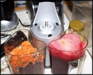 Omega VRT350 Dual Stage Heavy Duty Vertical Auger Juicer Review
