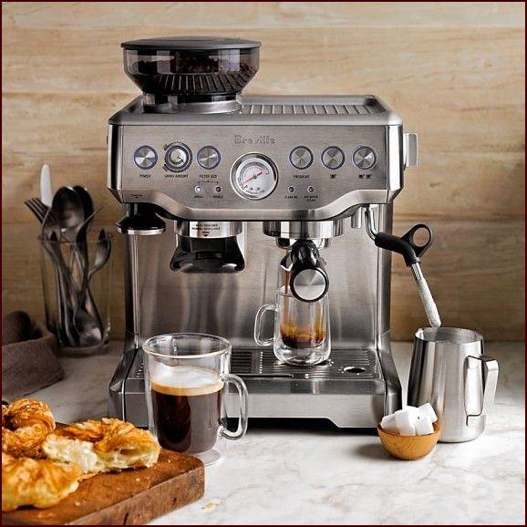 Best Espresso Machine under 250