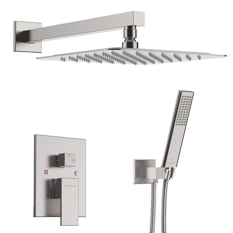 EMBATHER-Shower-System