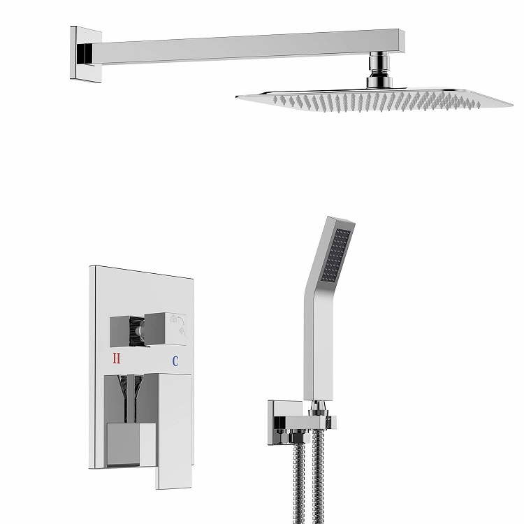 SR-SUN-RISE-SRSH-F5043-Bathroom-Luxury-Rain-Mixer-Shower-Combo-Set
