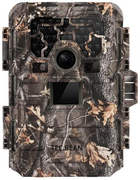 TEC.BEAN Game Trail Hunting Camera