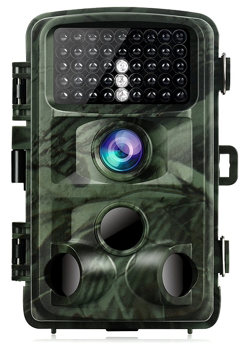 TOGUARD-Trail-Camera