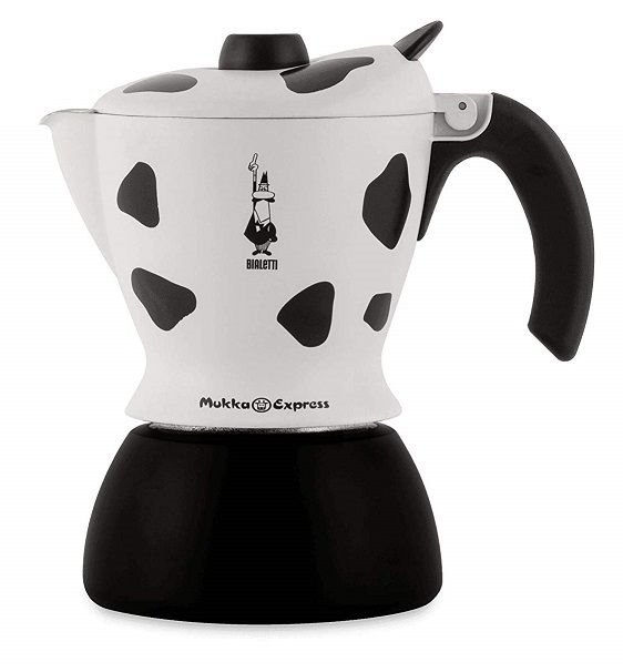 Bialetti-Mukka-Express-2-Cup-Cow-Print-Stovetop-Cappuccino-Maker