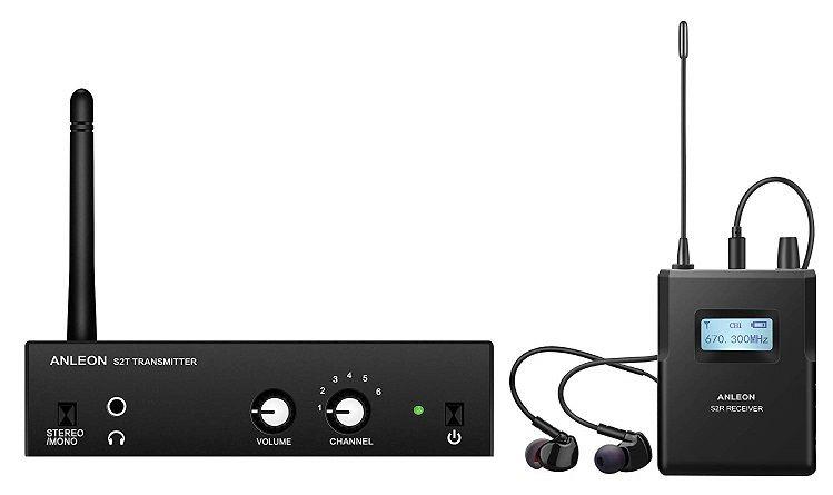 Best In Ear Monitor System