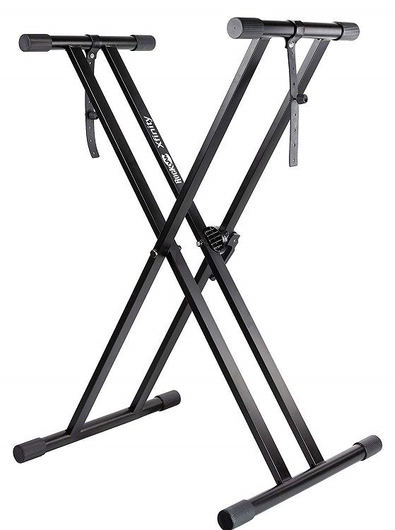 RockJam-Xfinity-Heavy-Duty-Piano-Keyboard-Stand