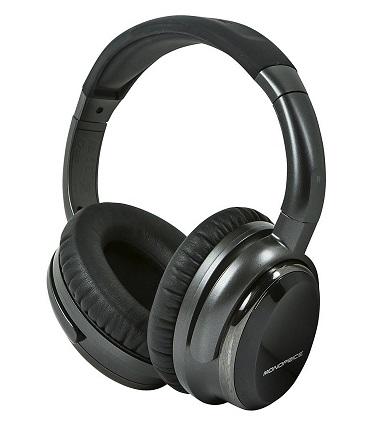 Monoprice Noise Cancelling Headphones