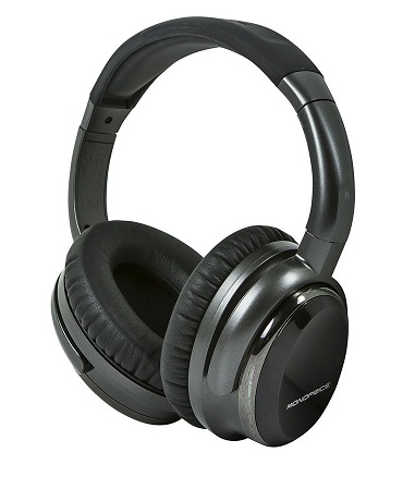 Monoprice Noise Cancelling Headphones