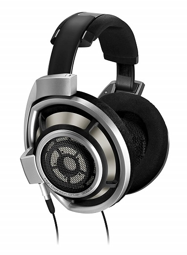 Sennheiser HD800 – Dynamic Stereo Headphones