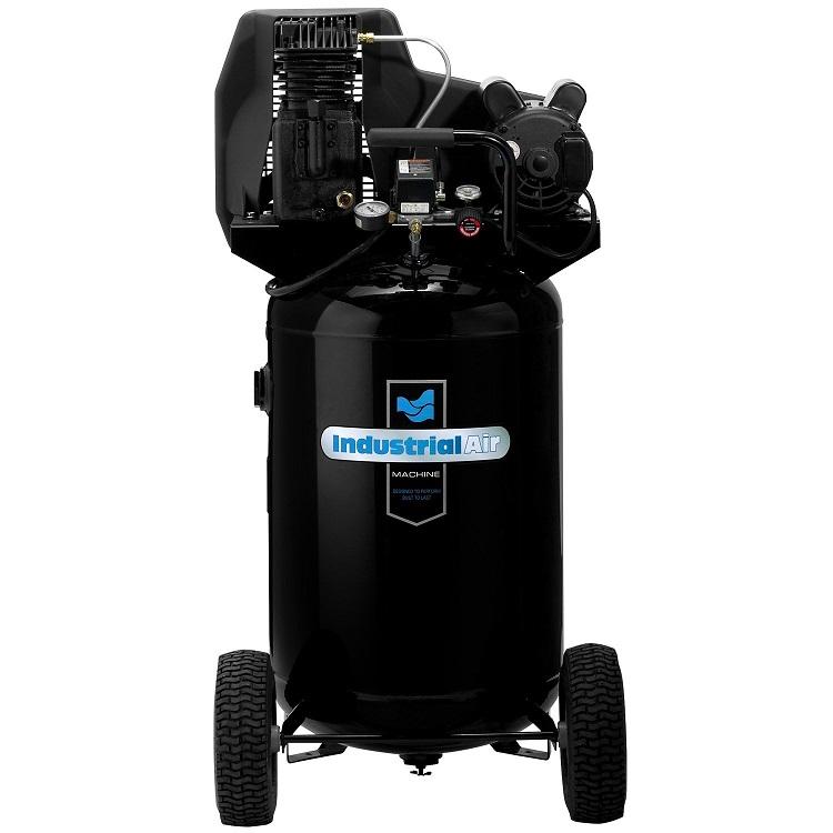 30 Gallon Industrial Air Compressor