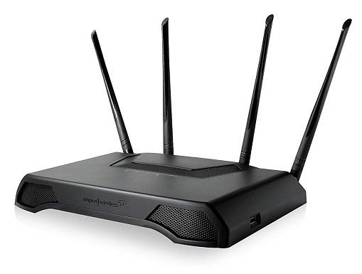 Amped Wireless RTA2600