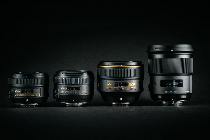 Best Camera Lenses