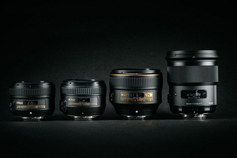 Best Camera Lenses
