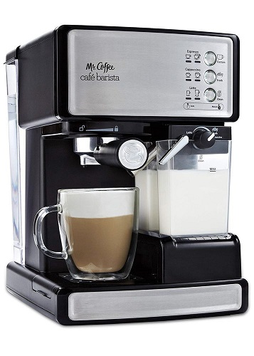 Best Latte Maker