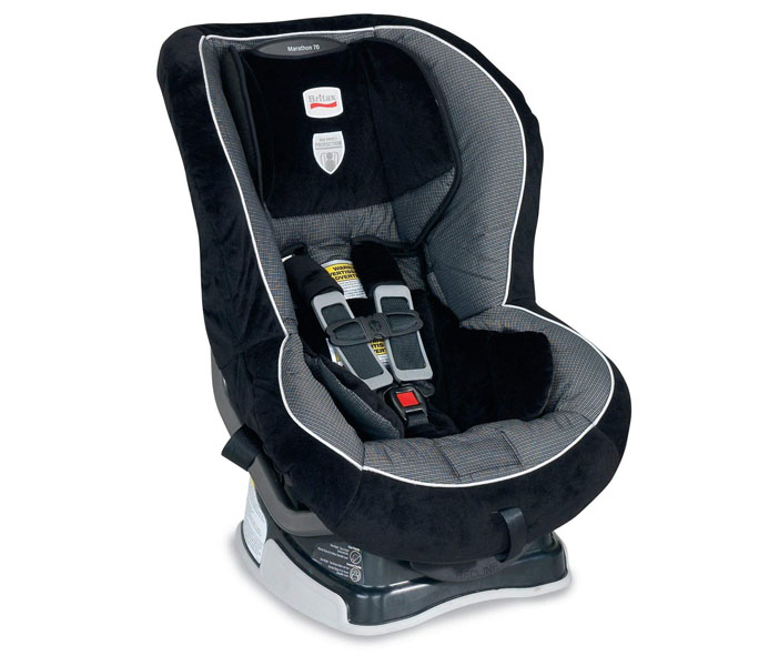Best Lightweight Infant Car Seats