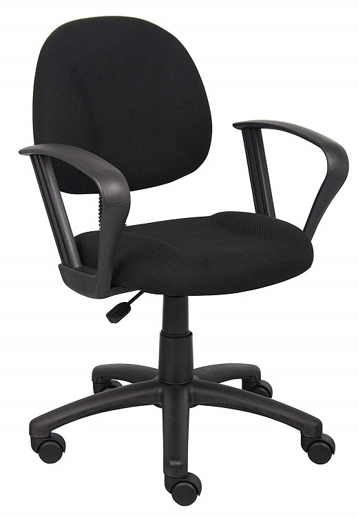 Boss Delubye posture task chair