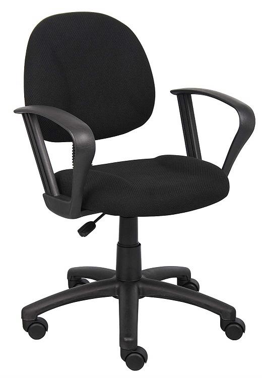Boss Delubye posture task chair