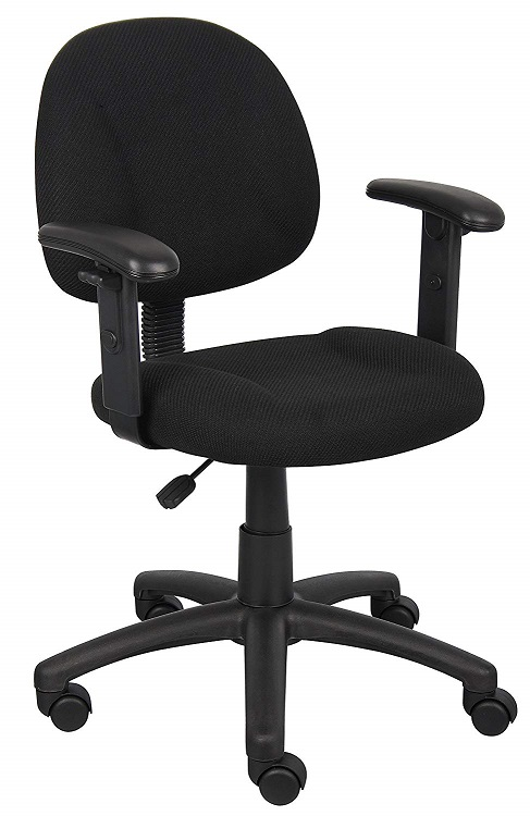 Boss Posture Cheap Office Chair