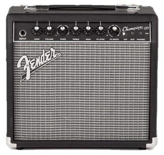 Fender-Champion-20