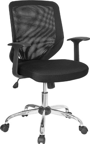 Flash Furniture Ventilated Mesh Office Chair