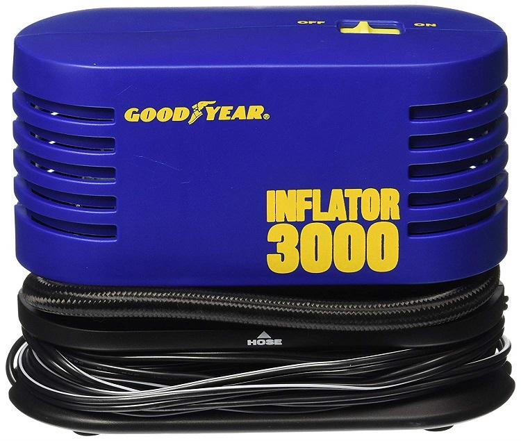 Goodyear i3000 air compressor