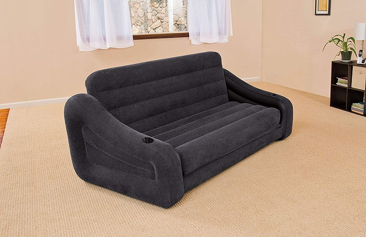 Intex Pull-Out Sofa Inflatable