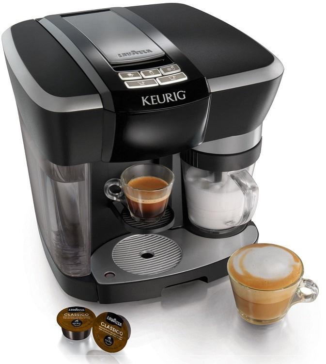Keurig Rivo Espresso