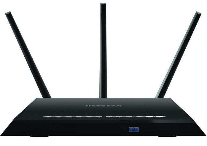 Net Gear Nighthawk Router