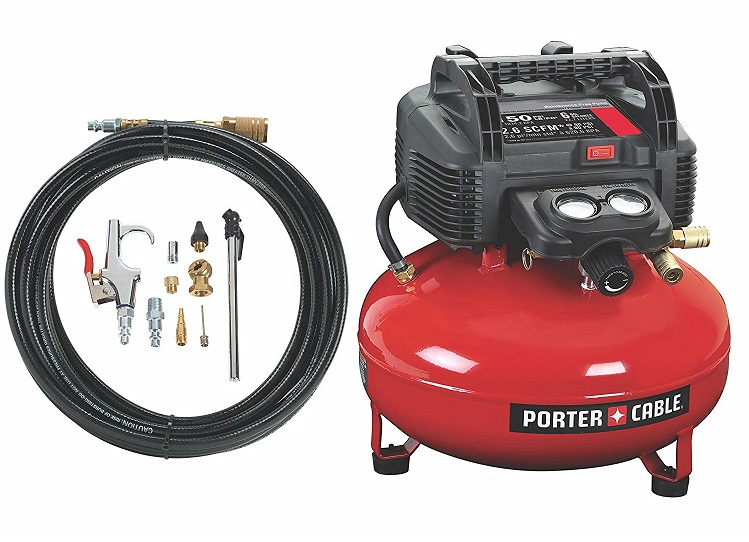 PORTER-CABLE C2002-WK