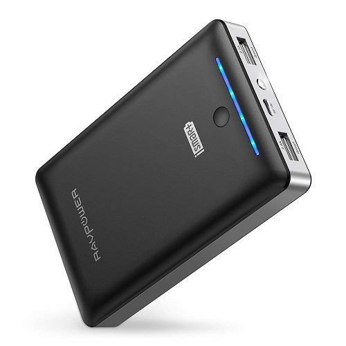 Portable Charger RAVPower 16750mAh