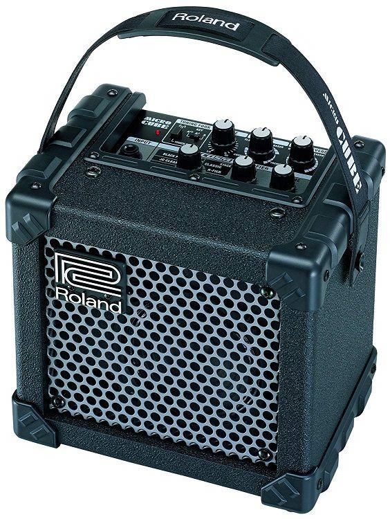 Roland Micro Cube Guitar Amp
