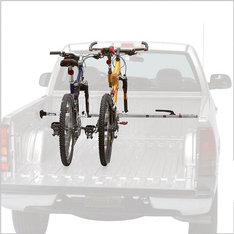 Saris Kool 2-Bike Truck Bed Mount Rack