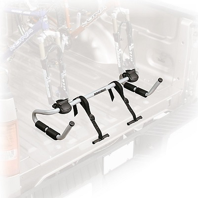 Yakima Beddy Jo 2 Cycle Truck Bed Mount Carrier