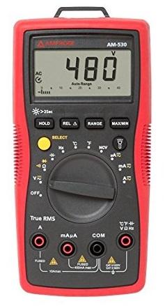 Amprobe AM 530 Multimeter