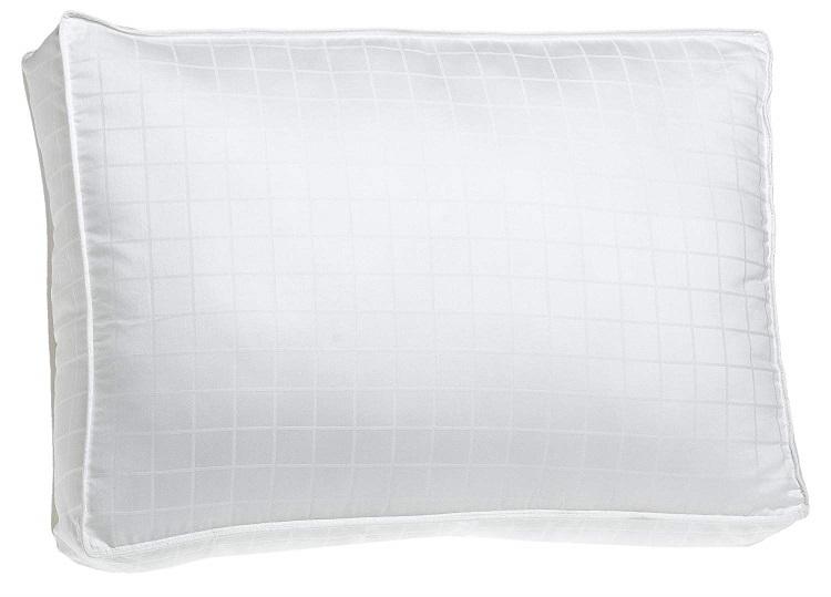 Beyond Down Gel Fiber Side Sleeper Pillow