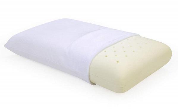 Classic Brands Conforma Queen Memory Foam Pillow