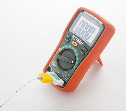 Extech EX330 Autoranging Multimeter
