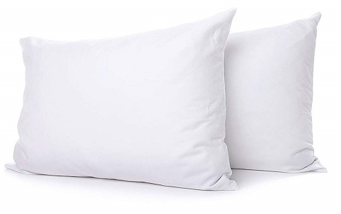 Extra Soft Down Filled Pillow