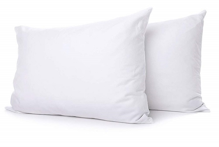 Extra Soft Down Filled Pillows for Stomach Sleepers