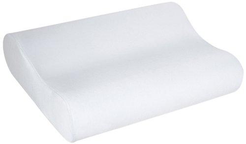 Sleep Innovations Standard Size Contour Memory Foam Pillow