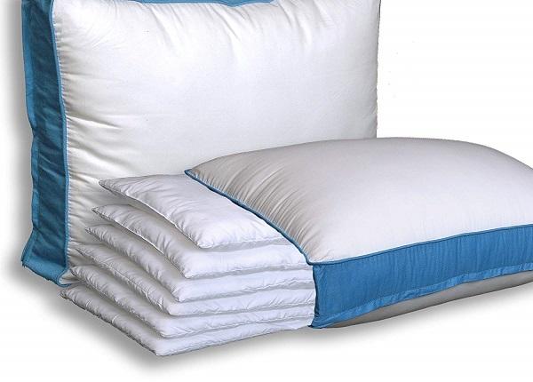 The Pancake Pillow