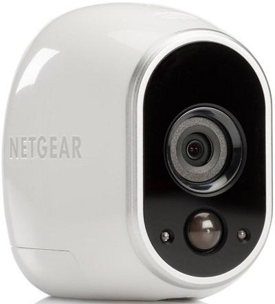 Best Wireless Security Camera