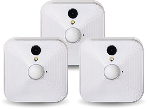 Blink Home Security Camera System