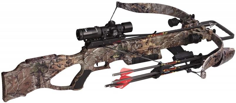 Excalibur Crossbow Matrix 380