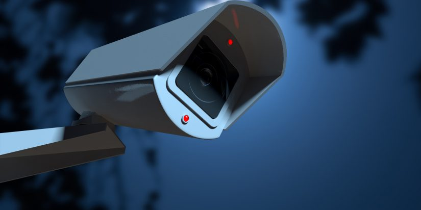 Wireless Outdoor Security Cameras